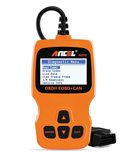 ANCEL FX4000 All System Automotive OBD2...