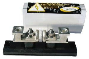 Go Power! FBL-200 Class T 200 Amp Fuse with Block
