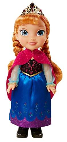Disney Frozen Snow Glow Elsa The Best Gift For A Little Girl