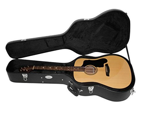 top 10 best hardshell guitar cases for acoustic guitars. Black Bedroom Furniture Sets. Home Design Ideas