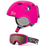 Giro Slingshot CP Matte Bright Pink Penguin/Penguin Pop M/L (52-55.5CM)