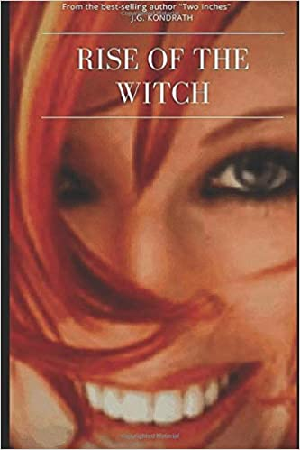 Rise of the Witch Book Cover