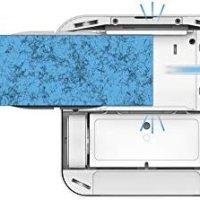 iRobot 4535908 Kullan At Islak Havlu 10'Lu, Kağıt, Mavi 15