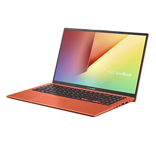 ASUS VivoBook 15 X512FA Intel Core i3 8th Gen 15.6-inch FHD Thin and Light Laptop (4GB RAM/256GB SSD/Windows 10/Integrated Graphics/Coral Crush/1.70 kg), X512FA-EJ547T 7