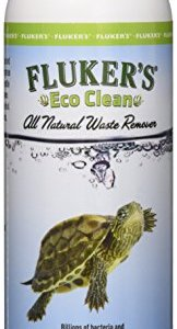 Fluker Labs SFK43000 Eco Clean All Natural Reptile Waste Remover, 8-Ounce 18
