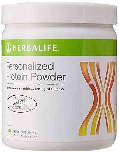 Herbalife Nutrition Personalized Protein Powder (200 g)
