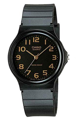 CASIO MQ24-1B2 Casual Men's Dress Watch