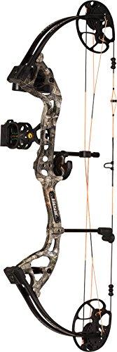 Bear Archery Cruzer Lite RTH Compound Bow -...