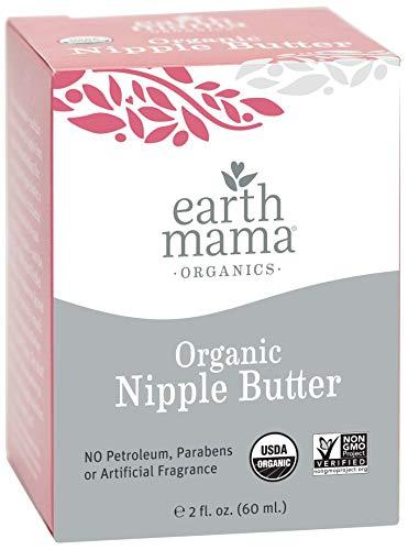 Lanolin-free, Safe for Nursing & Dry Skin, Non-GMO Project