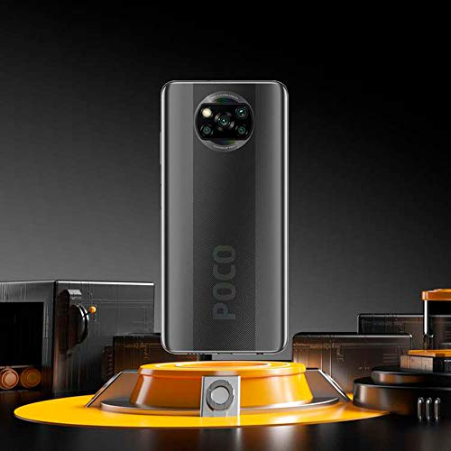 POCO X3 NFC ufficiale Caratteristiche e miglior prezzo