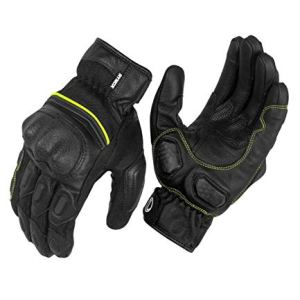 Rynox Tornado Motorcycle Riding Gloves