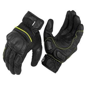Rynox Tornado Motorcycle Riding Gloves