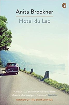 Buy Hotel Du Lac Book Online at Low Prices in India | Hotel Du Lac ...