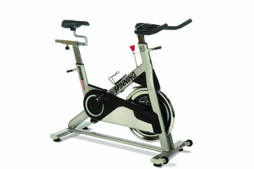 Spinning Spinner Sprint Premium Authentic Indoor Cycle - Spin Bike with Four DVDs