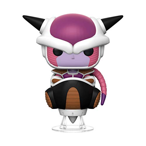 Funko Collectible Figure Pop! Animation, Dragon Ball Z, Frieza
