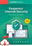 Kaspersky Internet Security | 3 Devices | 1 Year [Download]