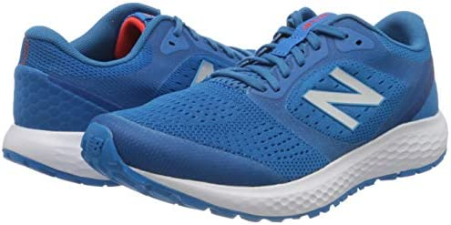 New Balance Men's 520 V6 Running Shoe 9
