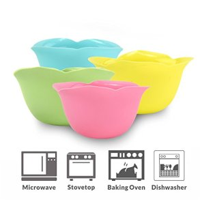 Perfect-Poachers-by-Archer-Non-Stick-Silicone-Egg-Poachers-Set-of-4-Cups-FDA-Approved-BPA-Free-Food-Grade-Pods-Cook-Perfect-Eggs-Every-Time-Stovetop-Microwave-Dishwasher-Safe