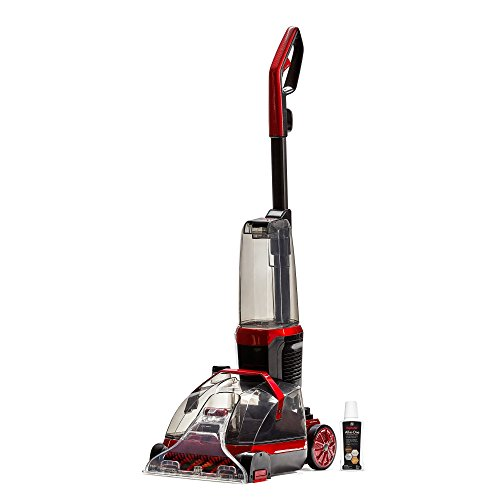 Rug Doctor FlexClean Machine; Lightweight, Easy-Maneuver All-In- Cleaner One Solution for Both Carpet and Sealed Hard Floors Powerful Suction for Deep Clean, Routine Use and Quick Dry