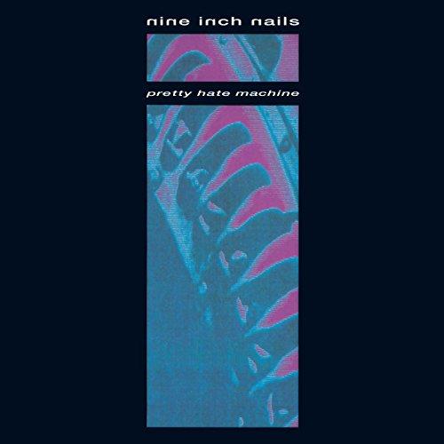 Pretty hate machine : Nine Inch Nails, Nine Inch Nails: Amazon.fr: Musique