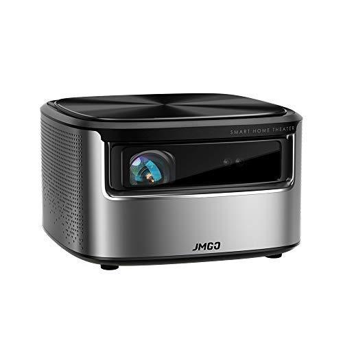JMGO N7 1080P 4K Projector