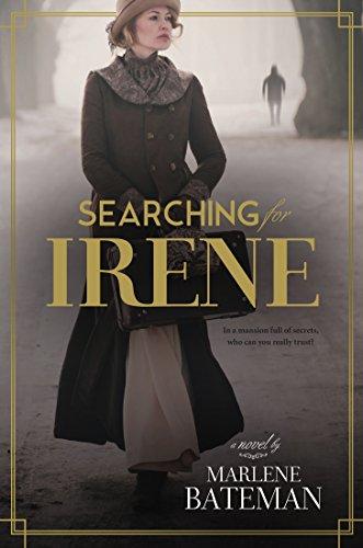 Searching for Irene by [Bateman, Marlene]