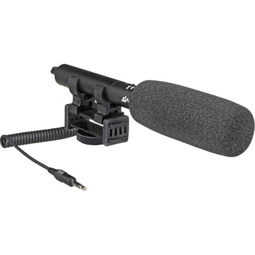 Azden High-performance (SMX-10) Stereo Condenser Microphone
