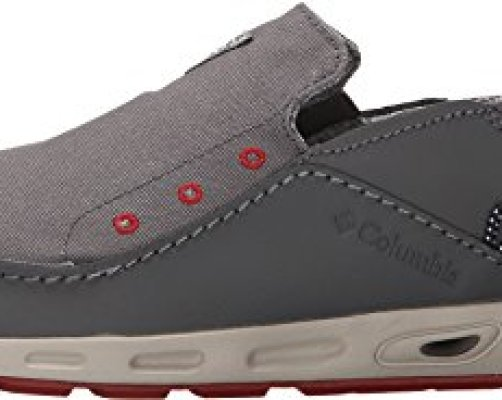 Top 10 best fishing shoes for men columbia best of 2018 for Columbia fishing shoes