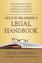 Self Publisher's Legal Handbook by Helen Sedwick