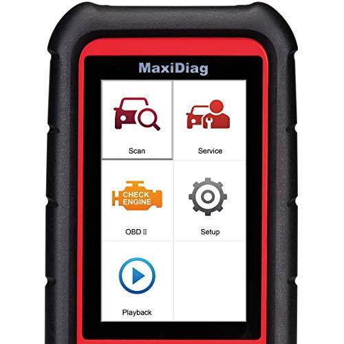 Autel MD808 pro diagnostic scan tool