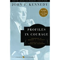 Profiles in Courage (P.S.)