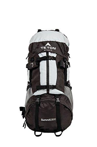 TETON Sports Summit 2800 Ultralight Internal Frame Backpack ... c42736400606c