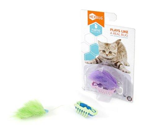 HEXBUG-Nano-Robotic-Cat-Toy-Assorted-Colors