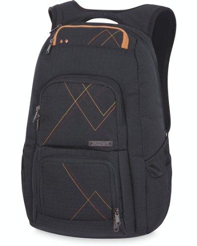 Dakine Women's Jewel Backpack, Black, 26L