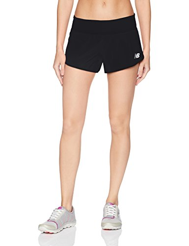 outlet store 26f8d 27e65 New Balance Women s 3″ Impact Short