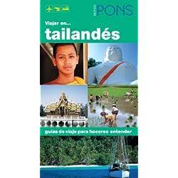 Viajar en... Tailandés