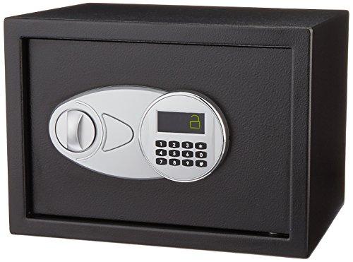 AmazonBasics Security Safe - 0.5-Cubic Feet