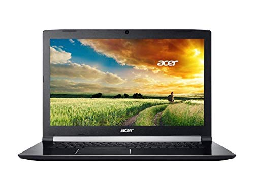 "Acer Flagship 17.3"" FHD VR Ready Gaming Laptop Computer, 2019 (8th Gen Intel Hexa-Core i7-8750H, 32GB DDR4, 256GB SSD, GTX 1060 6GB, 2x2 AC WiFi, BT 4.1, Type C, HDMI, Backlit KB, Windows 10) 11"