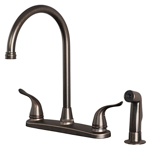 Best High End Kitchen Faucet Reviews For 2018 Update
