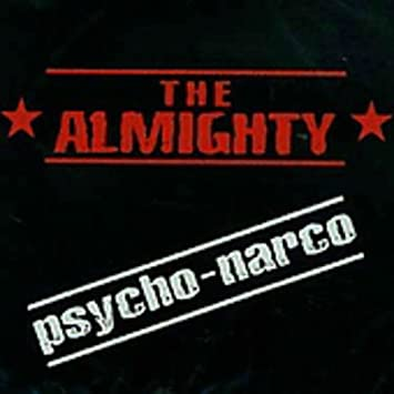 Psycho-Narco: Almighty, The: Amazon.fr: Musique