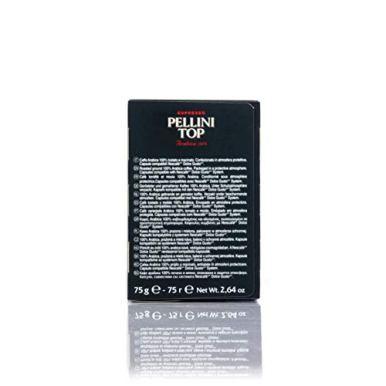 Pellini-329850131-Caff-Top-100-Arbica-Dolce-Gusto-Cpsulas-Compatibles-60-Cpsulas