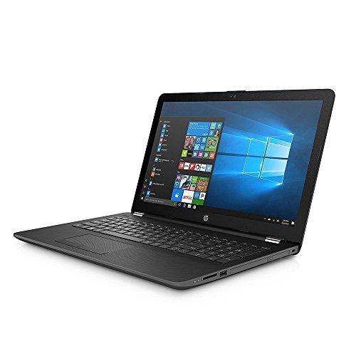 2018 Newest HP High Performance Business Flagship Laptop PC 15.6' Touchscreen AMD A9-9420 Dual-Core Processor 8GB DDR4 RAM 2TB HDD AMD Radeon R7 Graphics DVD-RW 802.11AC Webcam Windows 10-Black