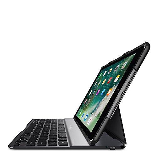 Belkin QODE Ultimate Lite Keyboard Case for iPad 5th Gen (2017) and iPad Air (1st Gen)