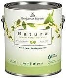 Benjamin Moore Natura Waterborne Interior Latex Paint