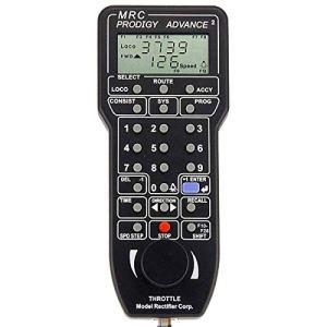 Prodigy Advance Squared LCD Walkaround 41mehMS lOL