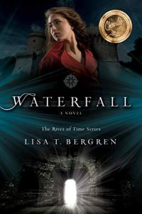 Waterfall (The River of Time Series Book #1) by Lisa T. Bergren
