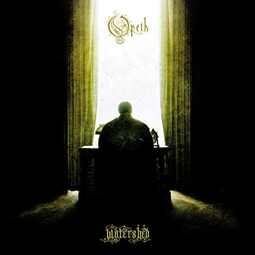 Watershed : Opeth: Amazon.fr: Musique