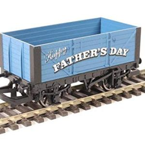 Hornby R6803 Father's Day Wagon 2017 41msK1 LXeL