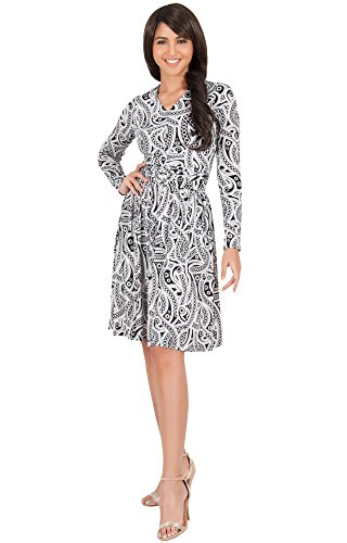 71f6q35TPfL PLUS SIZE - This great midi dress design is also available in plus sizes STYLE - A semi formal floral printed midi dress that is absolutely stunning OCCASION - Perfect special occasion long sleeve midi dress for all shapes and sizes