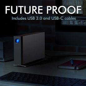LaCie-d2-Professional-4TB-External-Hard-Drive-Desktop-HDD--Thunderbolt-3-USB-C-USB-30-7200-RPM-Enterprise-Class-Drives-for-Mac-and-PC-Desktop-1-Month-Adobe-CC-STHA4000800